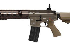 HK416カスタムモデル