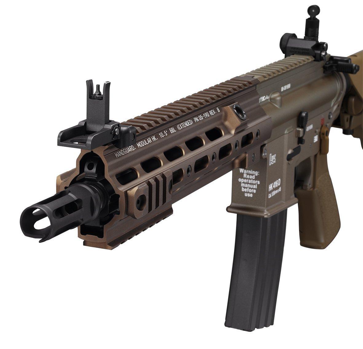 HK416カスタムモデル3