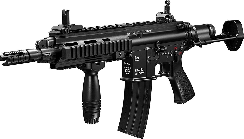 HK416C カスタム2