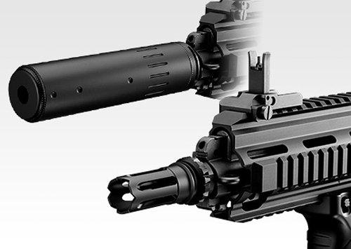 DEVGRUカスタム HK416D2