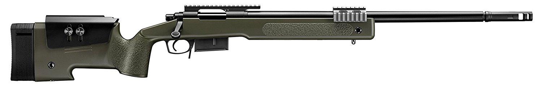 東京マルイ M40A5 ブラックストック / O.D.ストック1