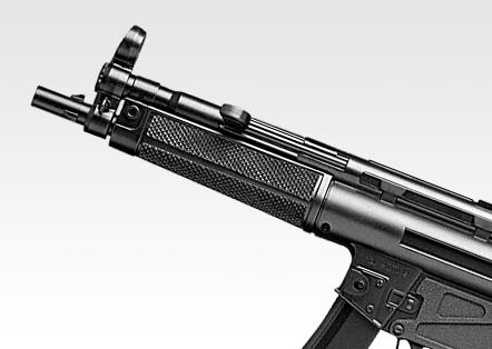 東京マルイ H&K MP5 A31