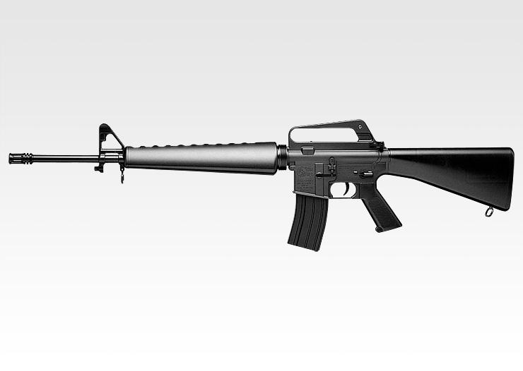 東京マルイ コルト M16A1