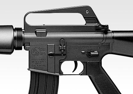 東京マルイ コルト M16A12