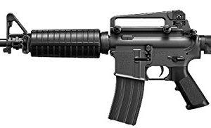 M4A1ネイビーシールズ