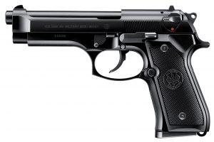 東京マルイ U.S. M9ピストル