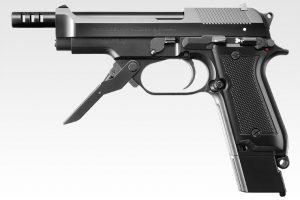 東京マルイ M93R