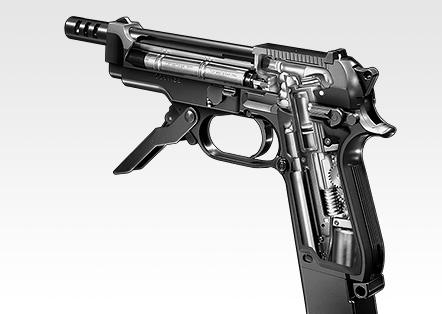 東京マルイ M93R1