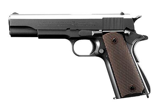 東京マルイ M1911A1コルトガバメント
