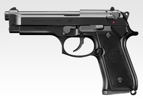 東京マルイ M92F ミリタリーモデル