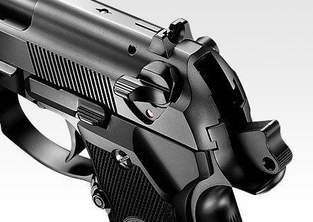 東京マルイ M92F ミリタリーモデル2