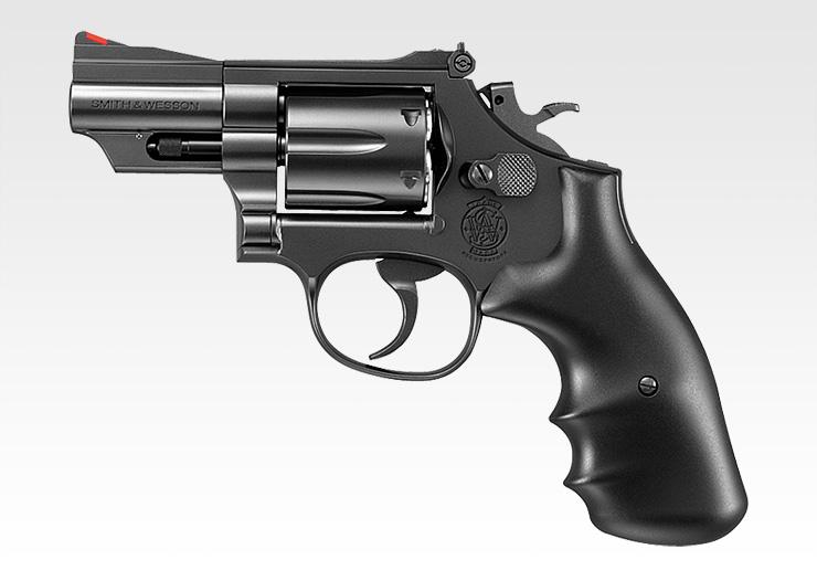 東京マルイ スミス&ウェッソン M19 6インチ4