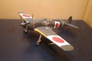 一式戦闘機キ43