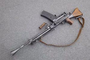 九式軽機関銃