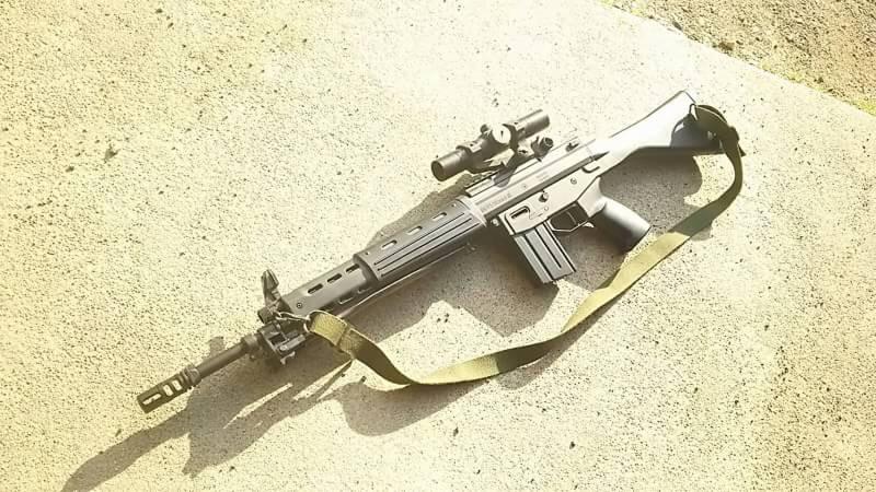 八九式小銃