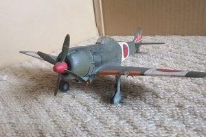 四式戦闘機