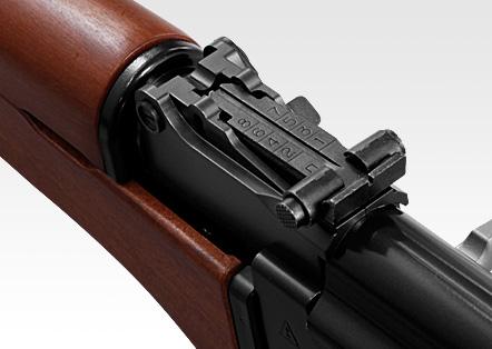 東京マルイ AK47S2