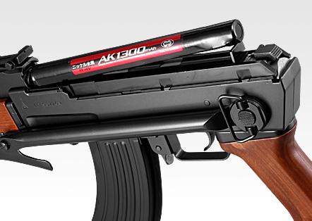 東京マルイ AK47S3