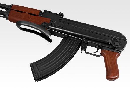 東京マルイ AK47S4