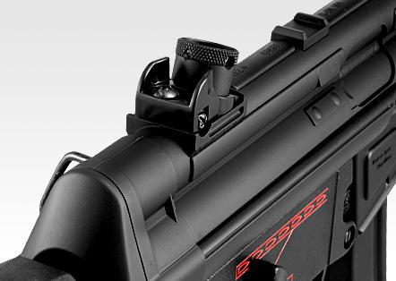 東京マルイ H&K MP5A52
