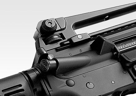 東京マルイ コルト M4A1カービン3