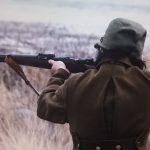 私のサバゲー戦史28「訳あり銃ゲーム」
