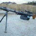 サバゲーにおける機関銃について(電動ガン)