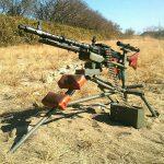 私のサバゲー戦史37「機関銃座」