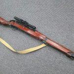 九九式短小銃