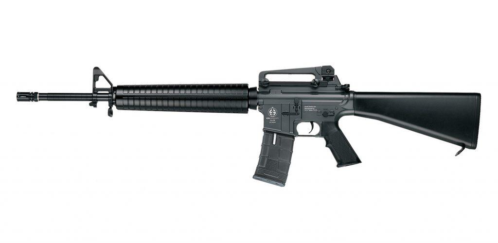 M16A3RAS