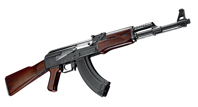 AK47次世代電動ガン