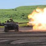 自衛隊の戦車の歴史と10式戦車