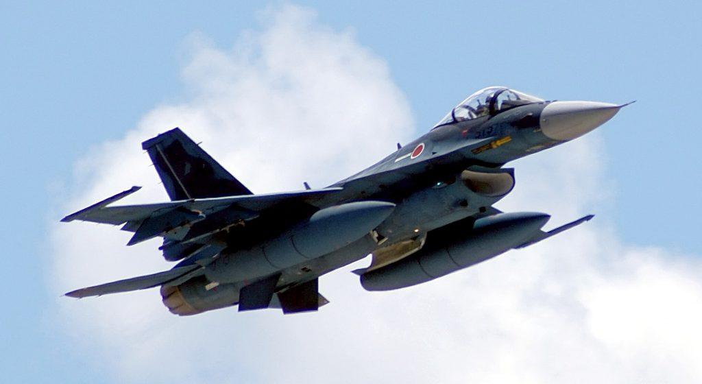 自衛隊の航空機・戦闘機について