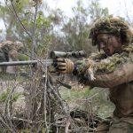 陸上自衛隊の携行火器について