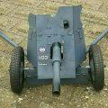 37mm対戦車砲モスカート仕様
