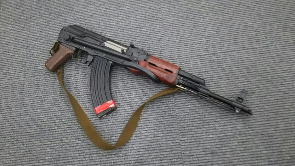 AK47S(AKMS仕様)