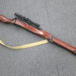 九九式短小銃(スーパー9改造)
