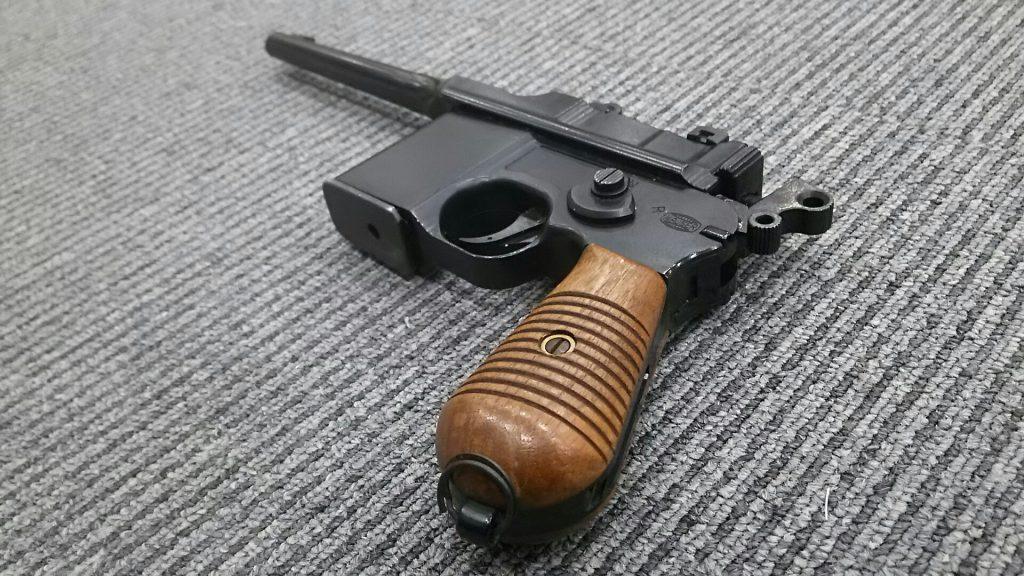 モーゼルM712