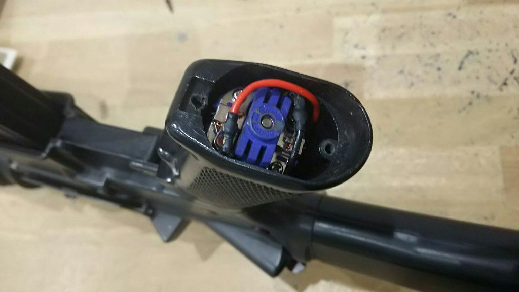 M16A2モーター