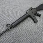 電動ガンM16A2カスタム(改造)への道【第五回】東京マルイ