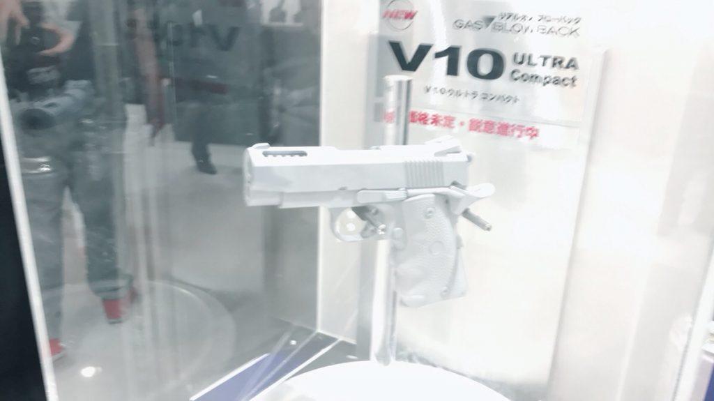 V10東京マルイ