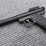 スタームルガーMk-1