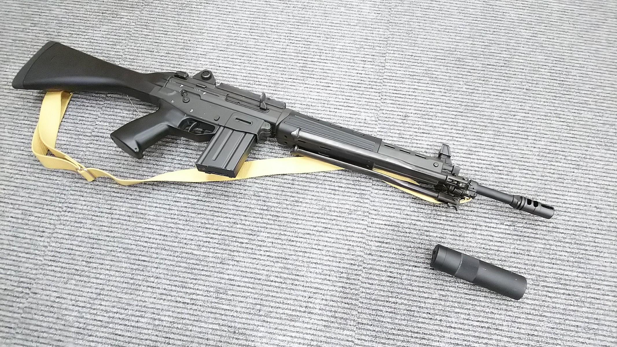 89式小銃1