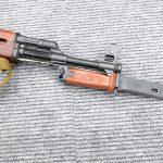 AKゴムナイフ