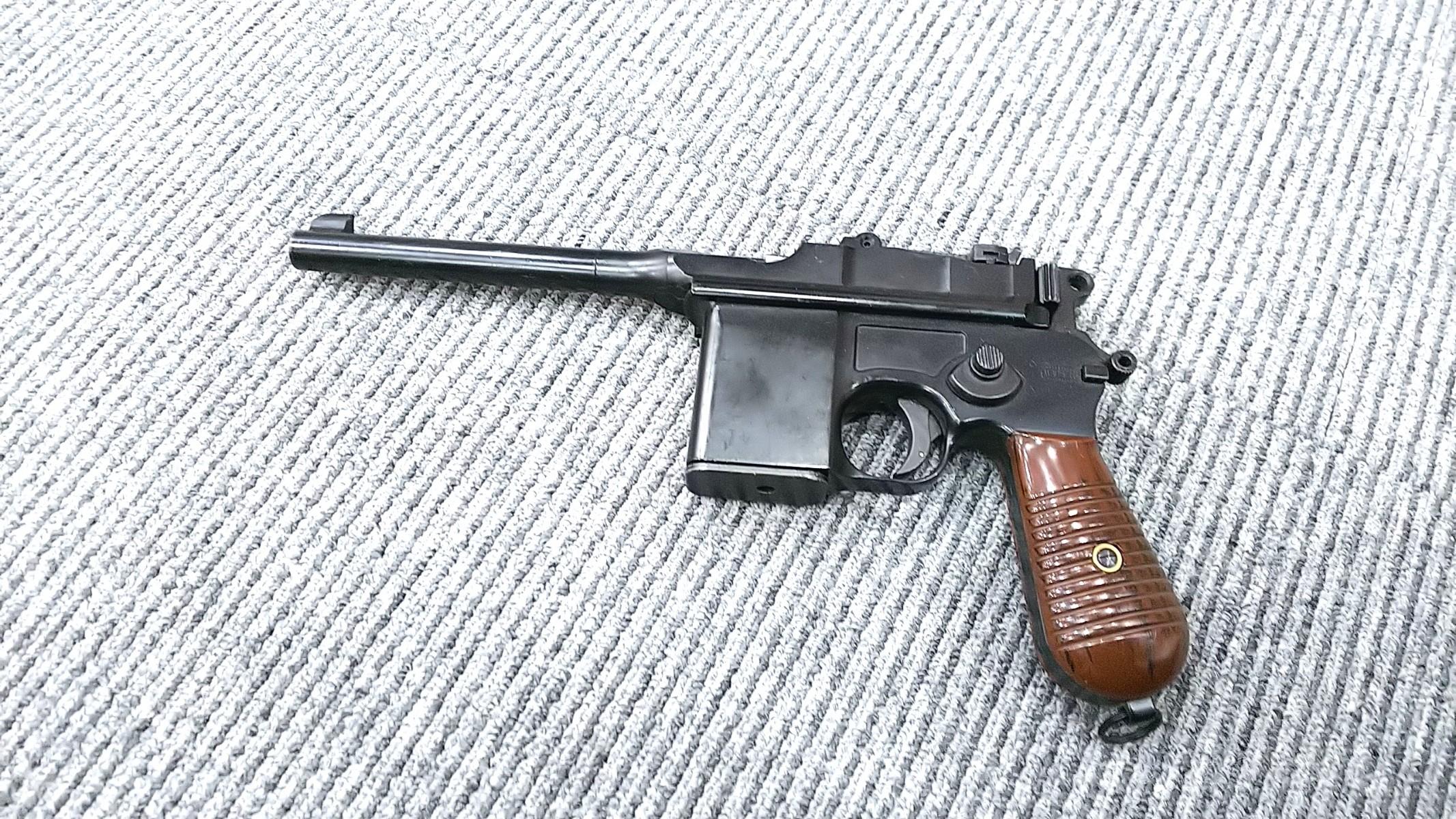M712モーゼル