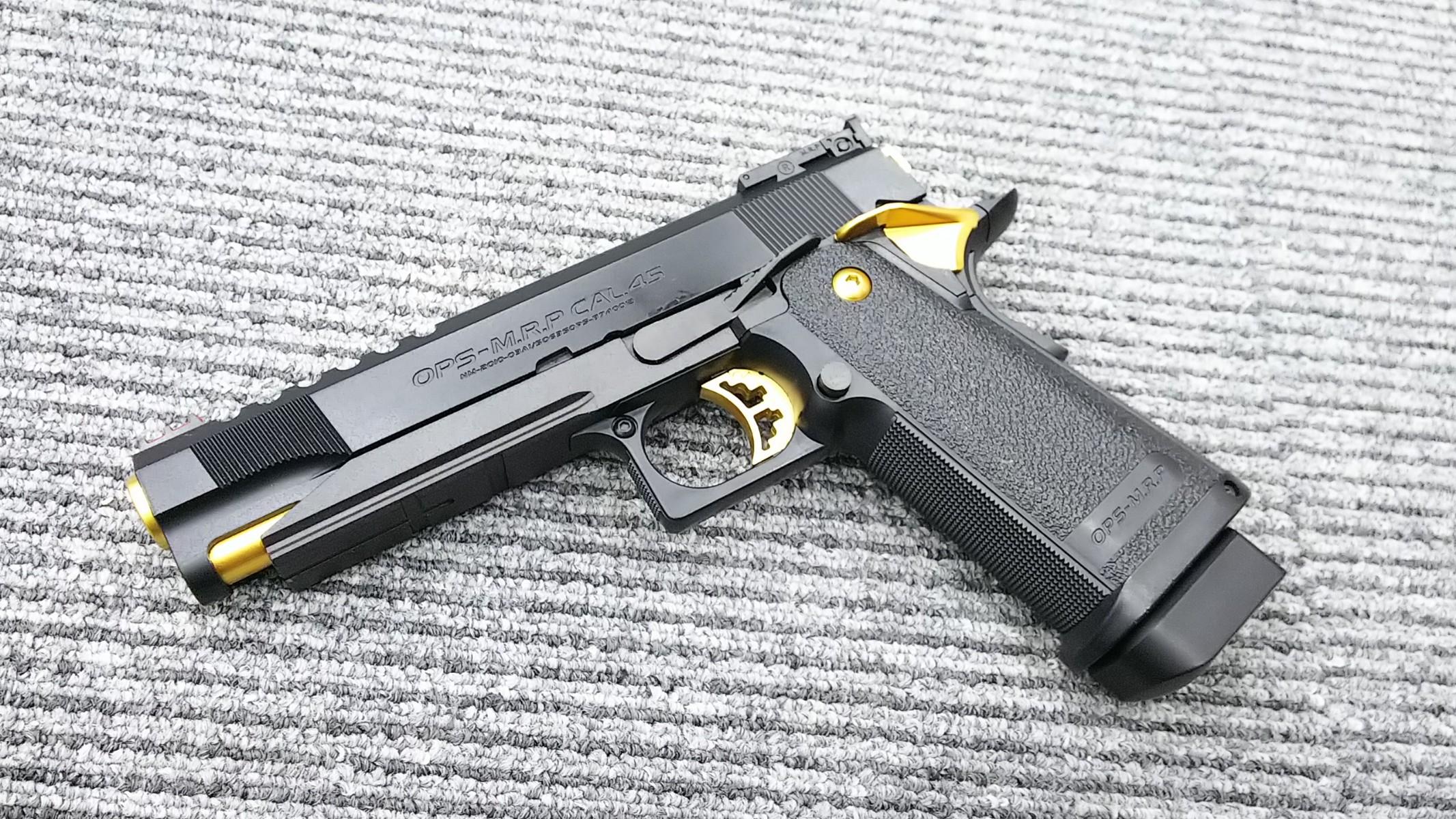 私のAK47