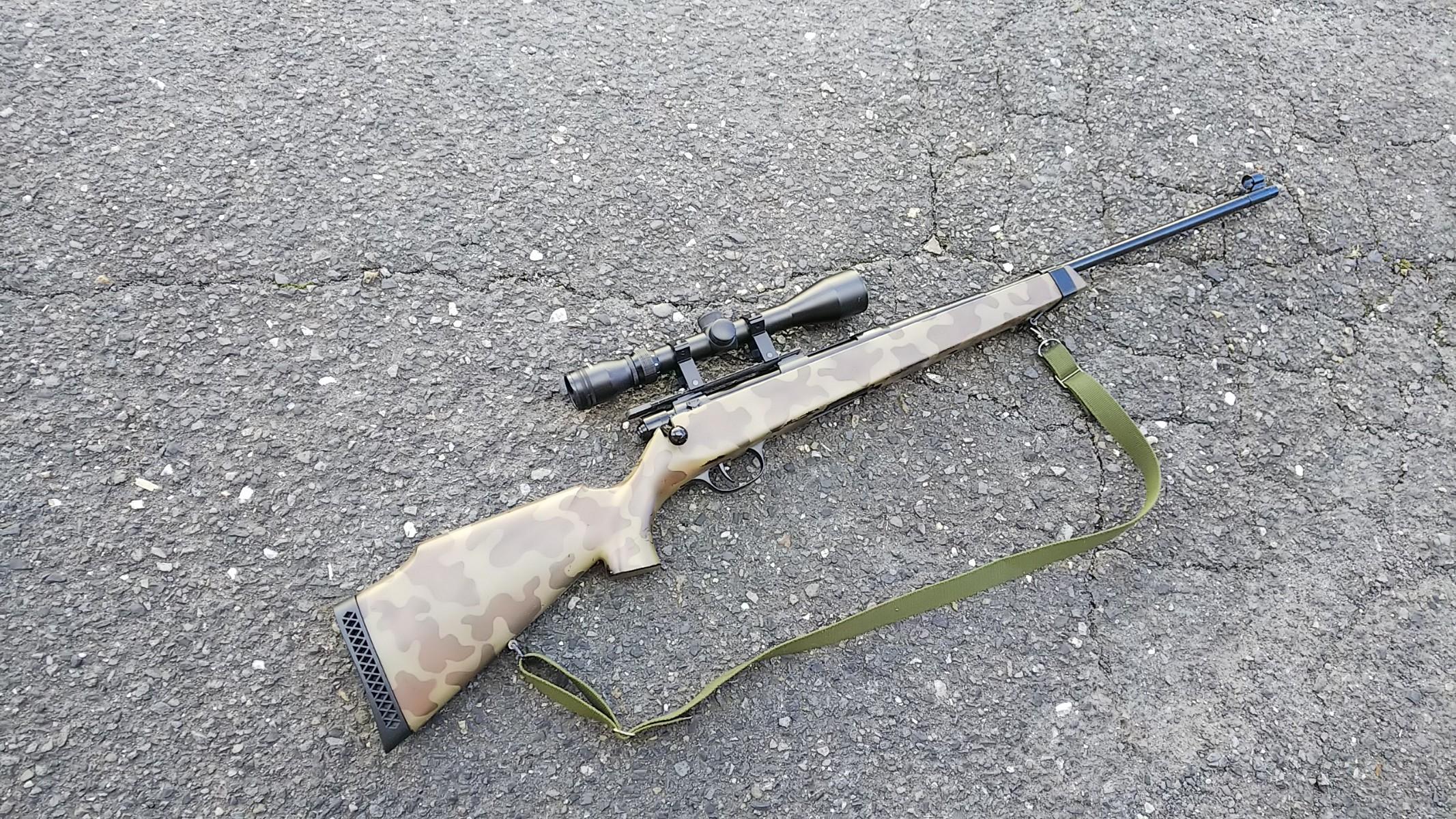 スナイパーライフルについて。狙撃銃として必要な条件は?