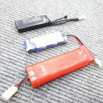 バッテリー各種